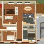 Tiny House Plans Coastal Cottage Home Deco