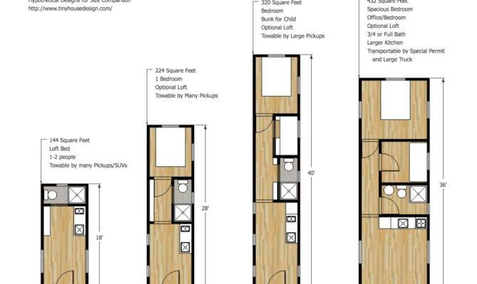 Tiny House Plans Ideas Living Houses Small