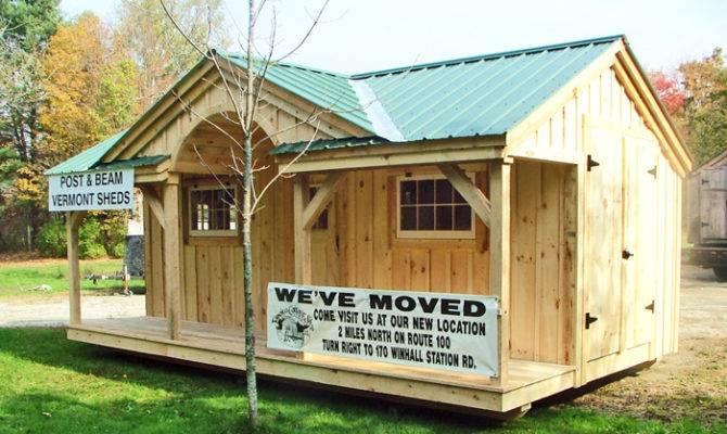 Tiny House Plans Maine