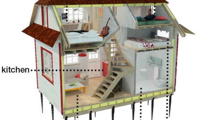 Tiny House Plans