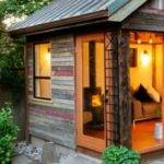 Tiny House Project WordPress Super