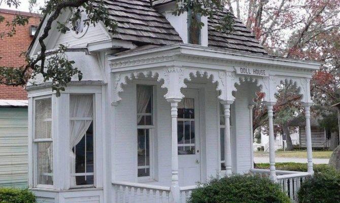 Tiny House Tour Victorian Ideas Decoratio