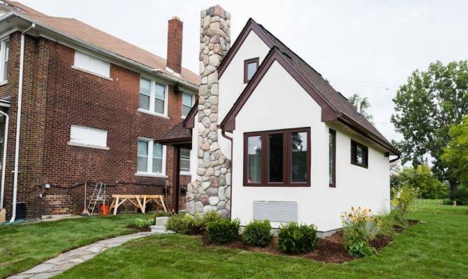 Tiny House Town Houses Detroit