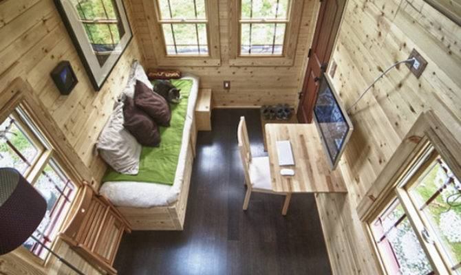 Tiny Houses Magnificent Micro House Masterworks
