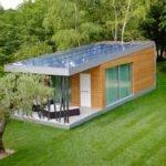 Tiny Houses Prefab Design Beautiful Comfortable Home