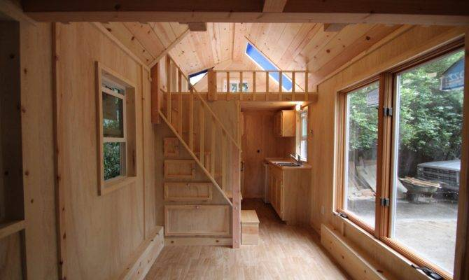 Tiny Houses Want Pinterest House Homes