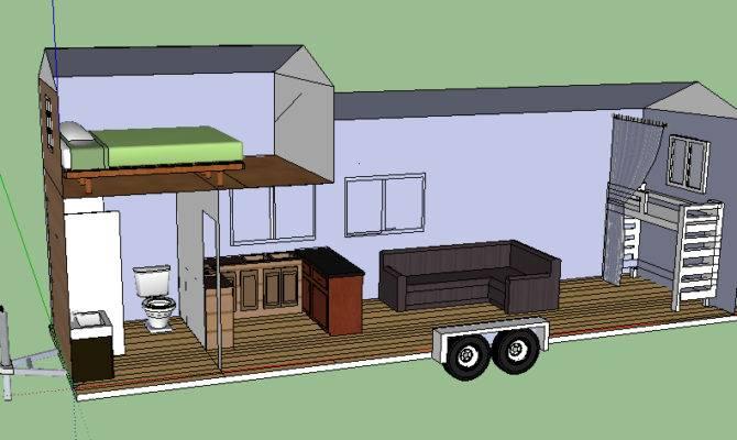 Tiny Life Houses House Movement