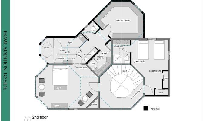 Tiny Octagon House Plan Joy Studio Design Best