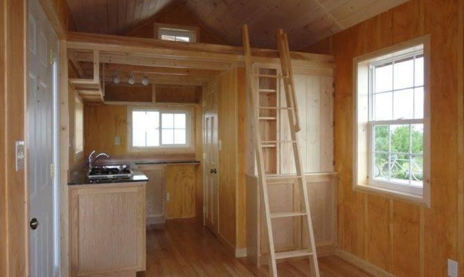 Tiny Vastu Cabin House Living