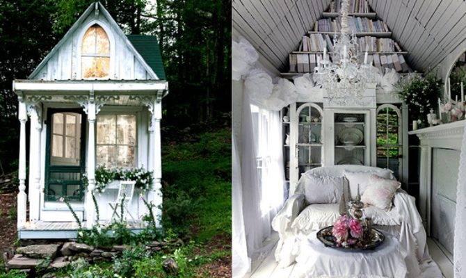Tiny Victorian Cottage Design Mom