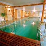 Tips Build Modern House Swimming Pool