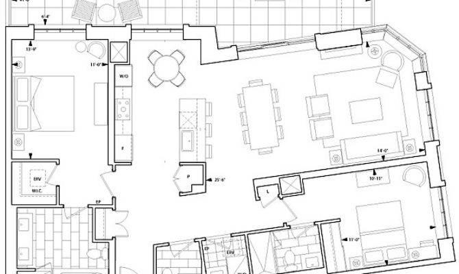 Tips Buying Condo Floor Plan