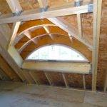 Tips Captivating Dormer Framing Inspiring Decor Ideas