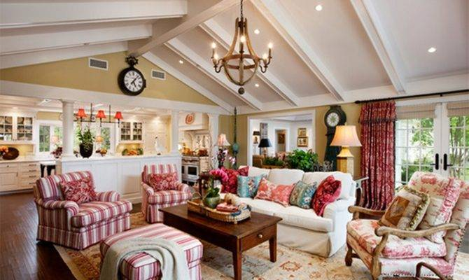 Tips First Time Buying Country Living Room Furniture