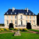 Tips Mediterranean Exterior French Normandy House Plans Valine