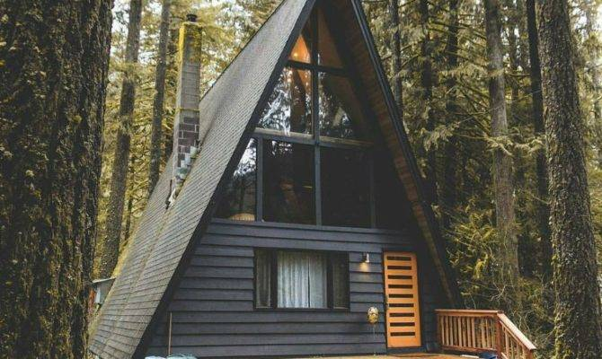 Tips Perfect Frame Cabin