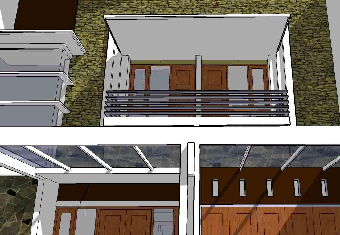 Tips Start Making Home Balcony Design