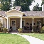Tips Top Ways Improve Exterior Appeal Ranch Style Homes