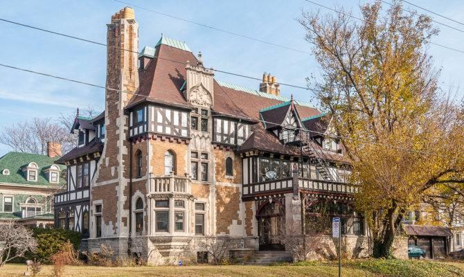 Toledo Murray Willys Home English Tudor