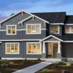 Tolmie Floor Plan Emerald Pointe Single Homes