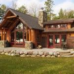 Tomahawk Log Country Homes Inc
