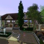 Tomostergreen Ivy Manor
