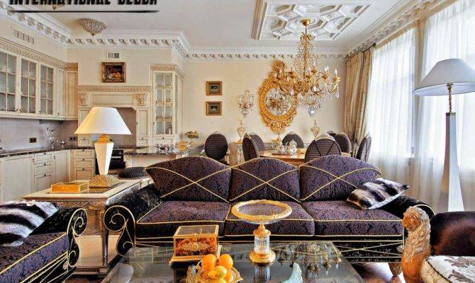 Top Ideas Neoclassical Style Interior Furniture