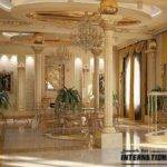 Top Ideas Neoclassical Style Interior