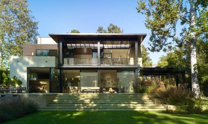 Top Incredible Modern Houses United States