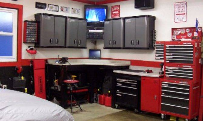 Top Items Every Automotive Man Cave Must Have Women