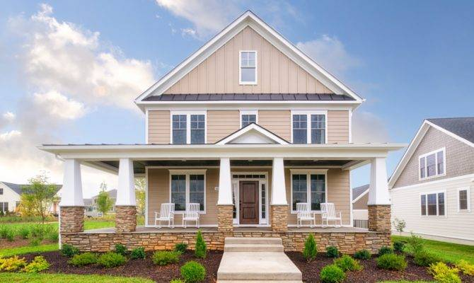 Top Lifestyle Communities Triangle New Homes