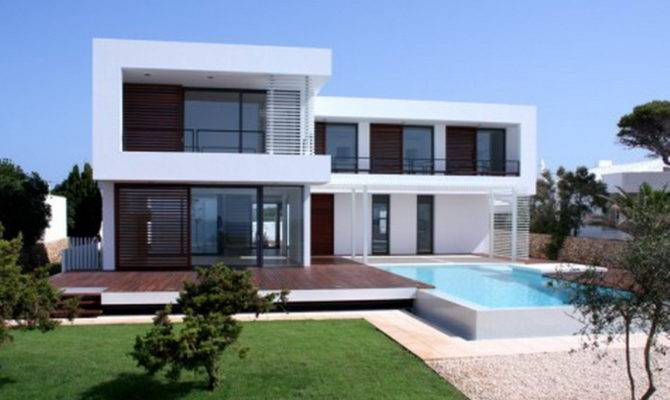 Top Modern House Designs Ideas Home Decorating