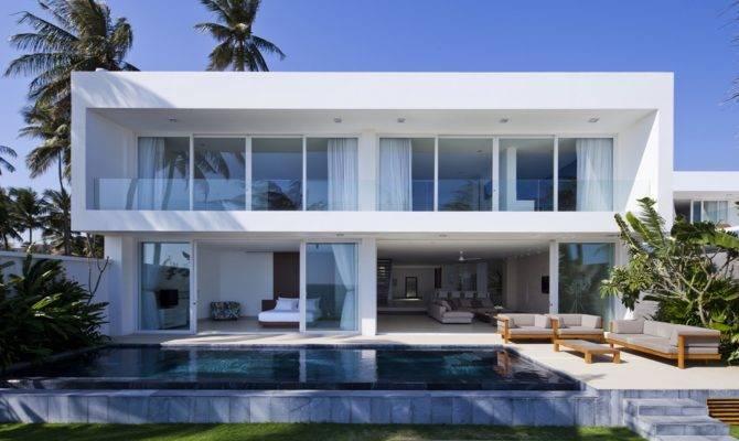 Top Modern House Designs Simple