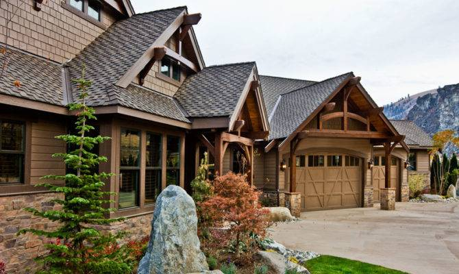 Top Photos Ideas Craftsman Style Log Homes Home