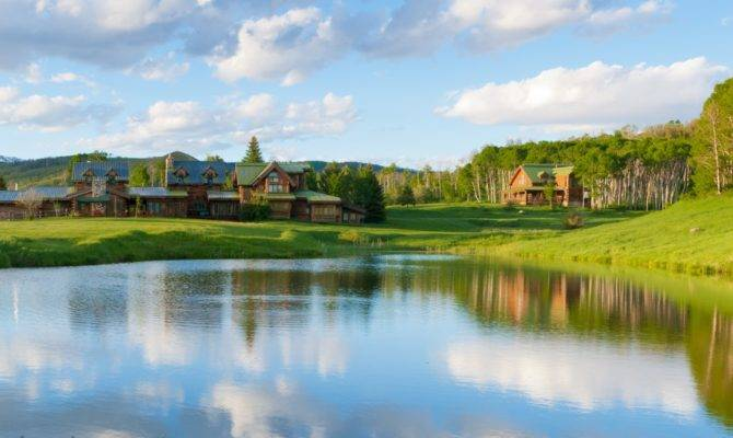Top Ranches Your July Event Celebrations