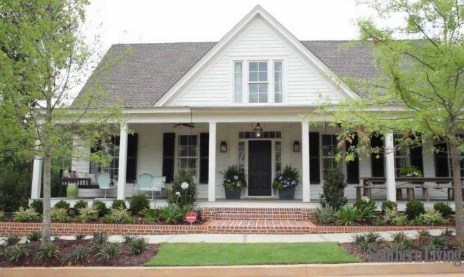 Top Southern Living House Plans Cottage