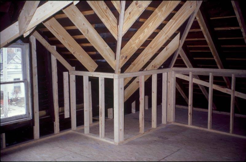 Top Storey Loft Conversions