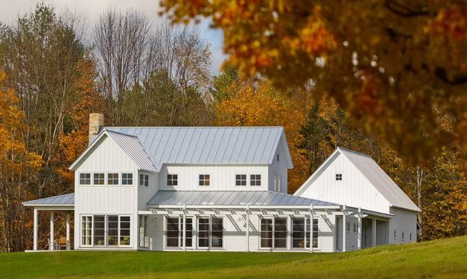 Top Ten Elegant Modern Farmhouse Architects