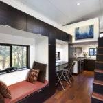 Top Tiny Kitchen Design Layouts Tinyhousebuild