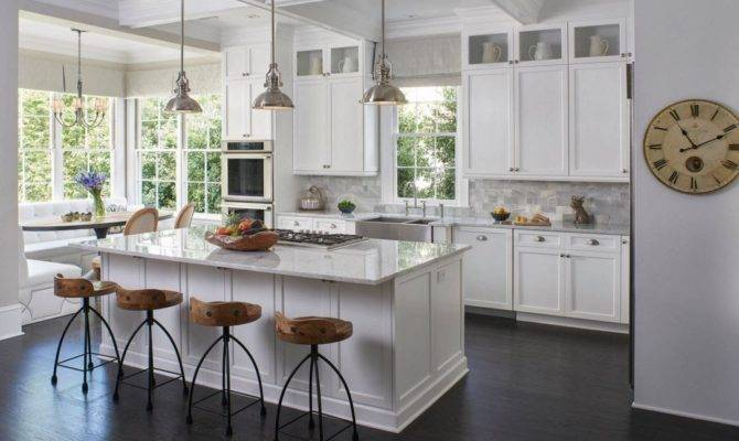 Top Traditional Kitchen Designs World Most