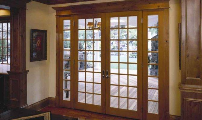 Top Trending French Doors Windows India Papertostone