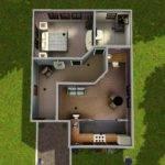 Topaztaylor Modern Starter Home