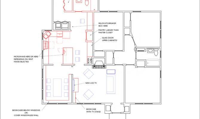 Totw Google Sketchup House Design Jason Patz Home Plans