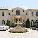 Touch Luxe House Lisa Vanderpump Real Housewife