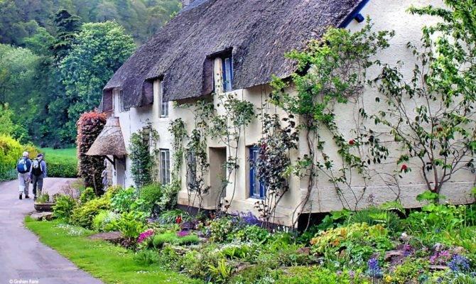 Tours English Cottages Slideshow