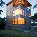 Tower House Design Andersson Wise Architects