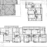 Townhouses First Floor Plans Large