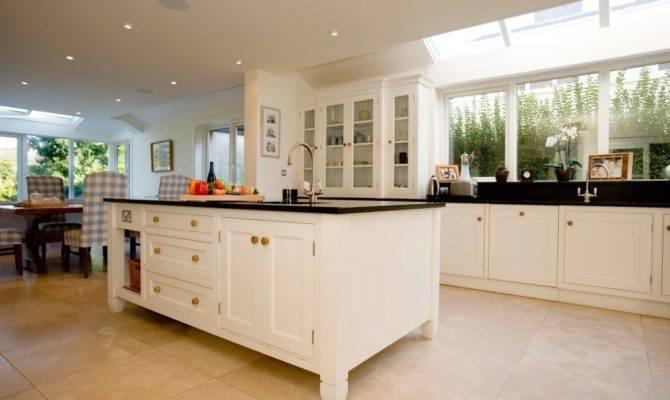 Traditional Designer Kitchens Design Kitchen Blackrock