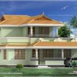 Traditional Home Designs Kerala Joy Studio Design Best
