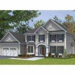 Traditional House Plans Eplans Homes